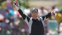 Brendon McCullum praises centurion Martin Guptill for New Zealand's win over England