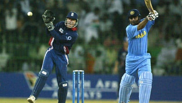 ICC Champions Trophy: The day Virender Sehwag and Sourav Ganguly stunned England at Colombo