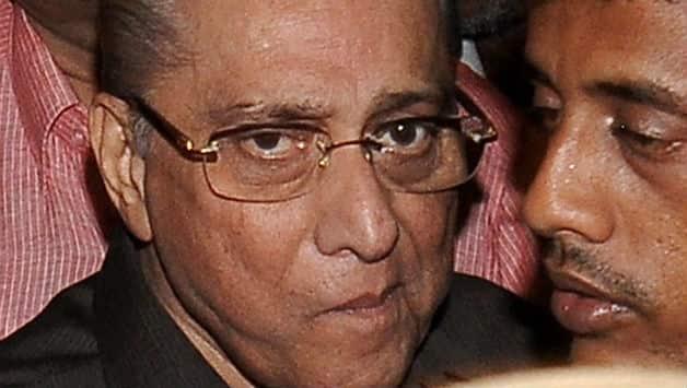 Jagmohan Dalmiya says Board representative at ICC meeting to be decided within 2 days