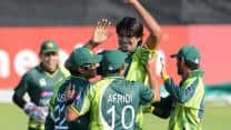 Pakistan vs South Africa Live Cricket Score, ICC Champions Trophy 2013 warm-up match