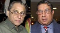 Spot-fixing at Chennai: 'Chanakya' Srinivasan beats the odds and expectations to win battle of wits<br />