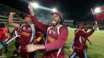 West Indies' performance at Champions Trophy crucial to my success: WICB president