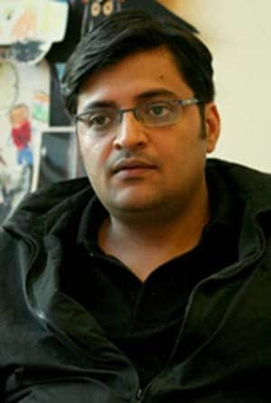Arnab Goswami hospitalised — fallout of Chennai Working Committee happenings!