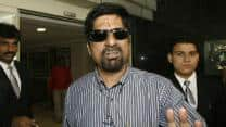Krishnamachari Srikkanth wants to dance 'naturally' in <em>Jhalak Dikhhla Jaa</em>