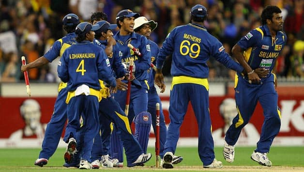New Zealand vs Sri Lanka Live Cricket Score: ICC Champions Trophy 2013 Group A match
