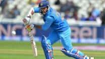 India vs Australia Live Cricket Score, ICC Champions Trophy 2013 warm-up match