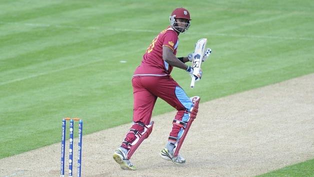 Sri Lanka vs West Indies Live Cricket Score, ICC Champions Trophy 2013 warm-up match