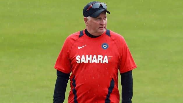 Duncan Fletcher looking into top-order batting failure: Ravichandran Ashwin