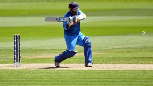 Dinesh Karthik, Shikhar Dhawan score half-centuries as India A post 243 in tri-series final