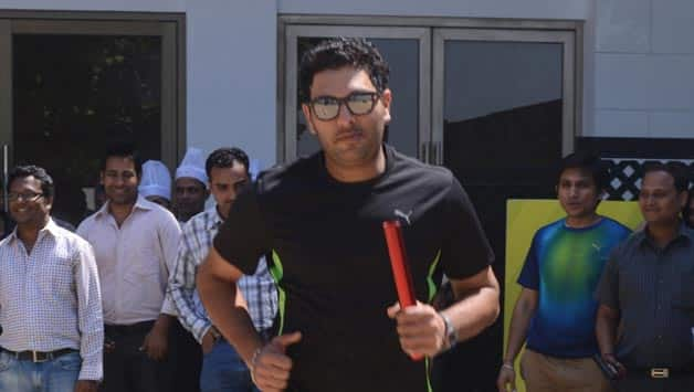 Yuvraj Singh hopeful of playing for India few more years