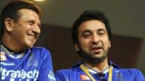 IPL 2013 spot-fixing: Raj Kundra questioned for hours by Delhi police