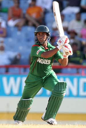 Mohammad Ashraful a great young kid, feel sorry for him: Ex-Bangladesh coach Jamie Siddons