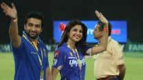 IPL 2013 spot-fixing: Raj Kundra was involved in betting, says Delhi Police Chief Neeraj Kumar