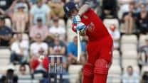 Alastair Cook delighted with Jos Buttler's performance