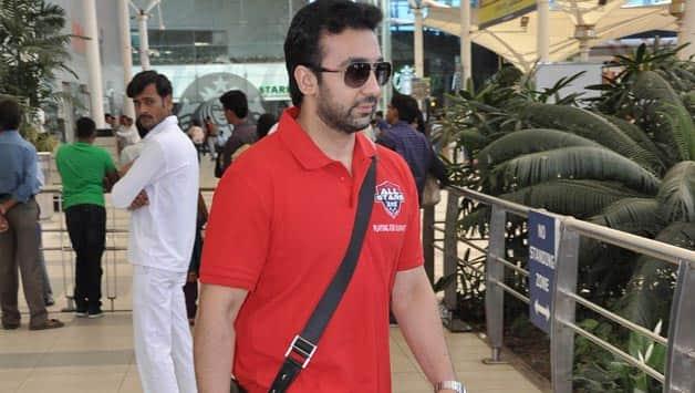 Sanjay Jagdale shocked by Raj Kundra's involvement in IPL betting