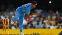 Umesh Yadav: The joy of watching him bowl