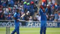 ICC Champions Trophy 2013: Shikhar Dhawan's ton helps India set South Africa 332 to win