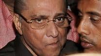 BCCI has sought information from police on report submitted by Ravi Sawani: Jagmohan Dalmiya