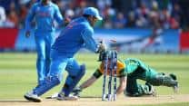 ICC Champions Trophy 2013: India 'outfielded' South Africa, says CSA