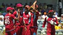 ICC Champions Trophy 2013: West Indies win toss, elect to bowl