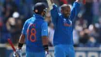 Shikhar Dhawan is future of Indian cricket: Kapil Dev
