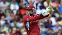 ICC Champions Trophy 2013: West Indies win low-scoring thriller against Pakistan by 2 wickets