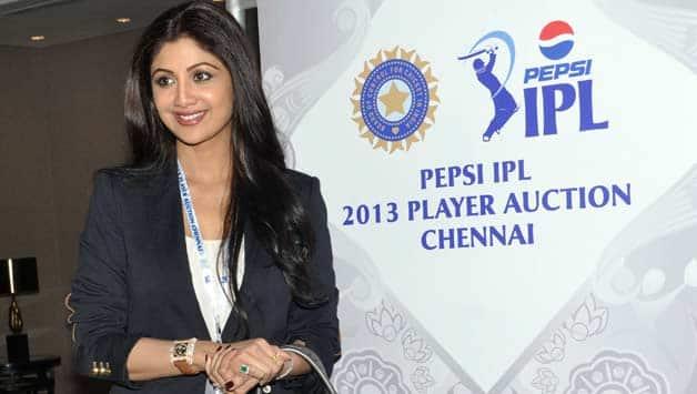 Delhi Police claims Shilpa Shetty bet Rs 1 lakh om IPL matches