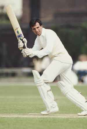 Asif Iqbal: Born in India, captain of Pakistan, resident of London who was once AR Bukhatir's Man Friday