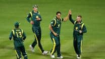 ICC Champions Trophy 2013: Inexperience rife in Australia as they face arch-rivals England