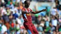 ICC Champions Trophy 2013: Kemar Roach credits team support for good performance