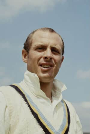 England drop 'selfish' Geoff Boycott after the opener crawls to an unbeaten 246