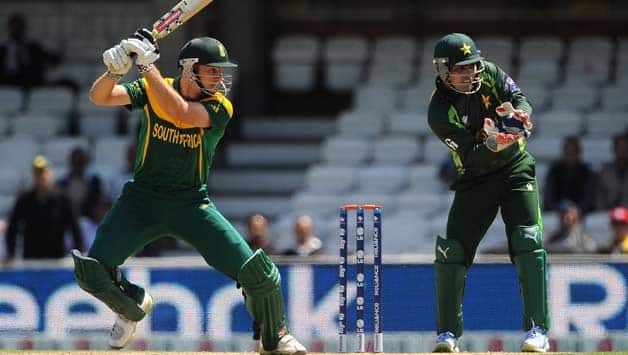ICC Champions Trophy 2013 Preview: Pakistan, South Africa battle for survival