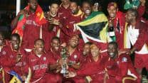 West Indies execute twilight robbery over England at The Oval, lift ICC Champions Trophy 2004