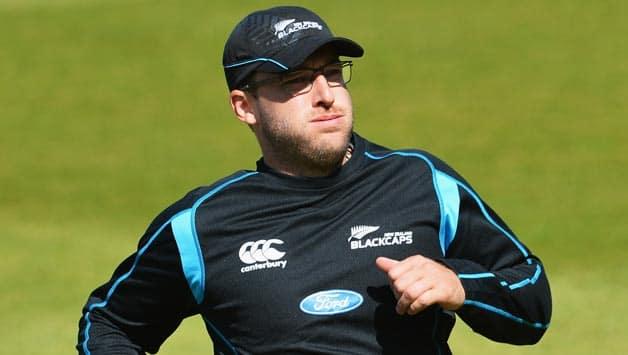 Daniel Vettori needed saline injection to take the field against Sri Lanka, says Kyle Mills