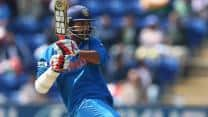 India vs West Indies Live Cricket Score, ICC Champions Trophy 2013 match: India beat West Indies by 8 wickets