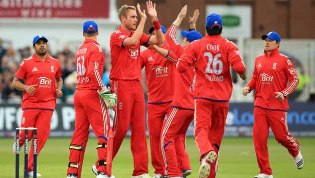ICC Champions Trophy 2013 Preview: Confident England eye semi-final berth with win over Sri Lanka