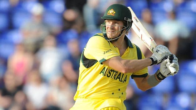 ICC Champions Trophy 2013: Australia win toss, elect to bat against New Zealand