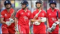 ICC Champions Trophy 2013: England needs a power-hitter in their top four