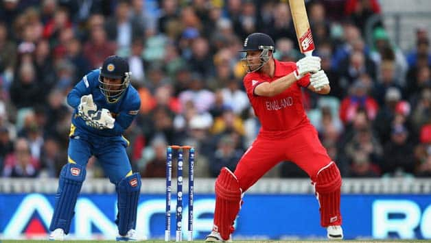 ICC Champions Trophy 2013: