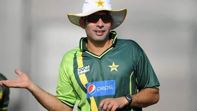 Misbah-u-Haq: Pakistan's lone ranger