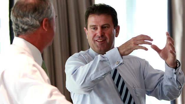 Mark Taylor emphasises on need to rebuild Australian team atmosphere