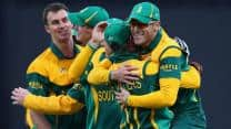 AB de Villiers glad to get rid of chokers tag as South Africa secure semi-final berth