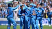 India vs Pakistan Live Cricket Score, ICC Champions Trophy 2013 match: India thump arch rivals Pakistan by 8 wickets