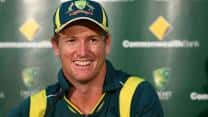 ICC Champions Trophy 2013: George Bailey says leading Australia is 'dream come true'