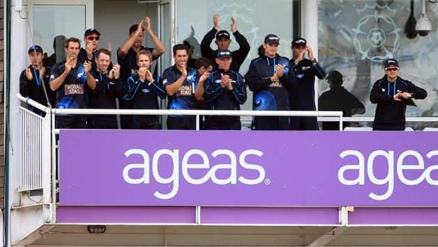 England vs New Zealand Live Cricket Score: ICC Champions Trophy 2013 Group A match