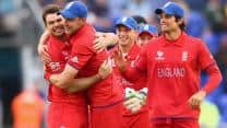England ready to take on any side in ICC Champions Trophy 2013 semi-final, says Alastair Cook