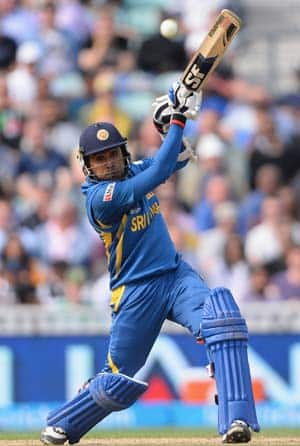 ICC Champions Trophy 2013: Sri Lanka send Australia and New Zealand packing, to face India in semis