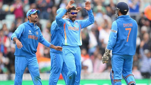ICC Champions Trophy: India's performances make them overwhelming favourites