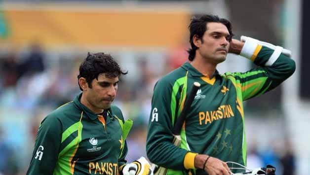 Pakistan Cricket Team: A Reporter's nightmare