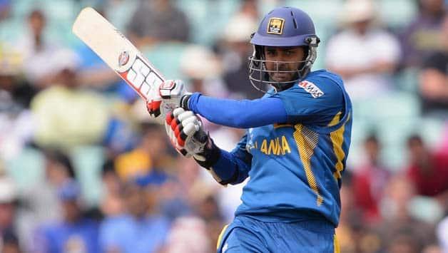 ICC Champions Trophy 2013 stats highlights: Australia vs Sri Lanka